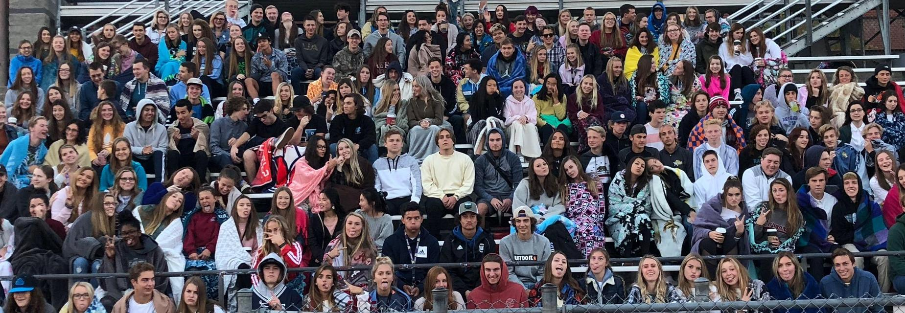 Senior Sunrise-Friday, September 7, 2018