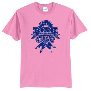Club Hope Pink