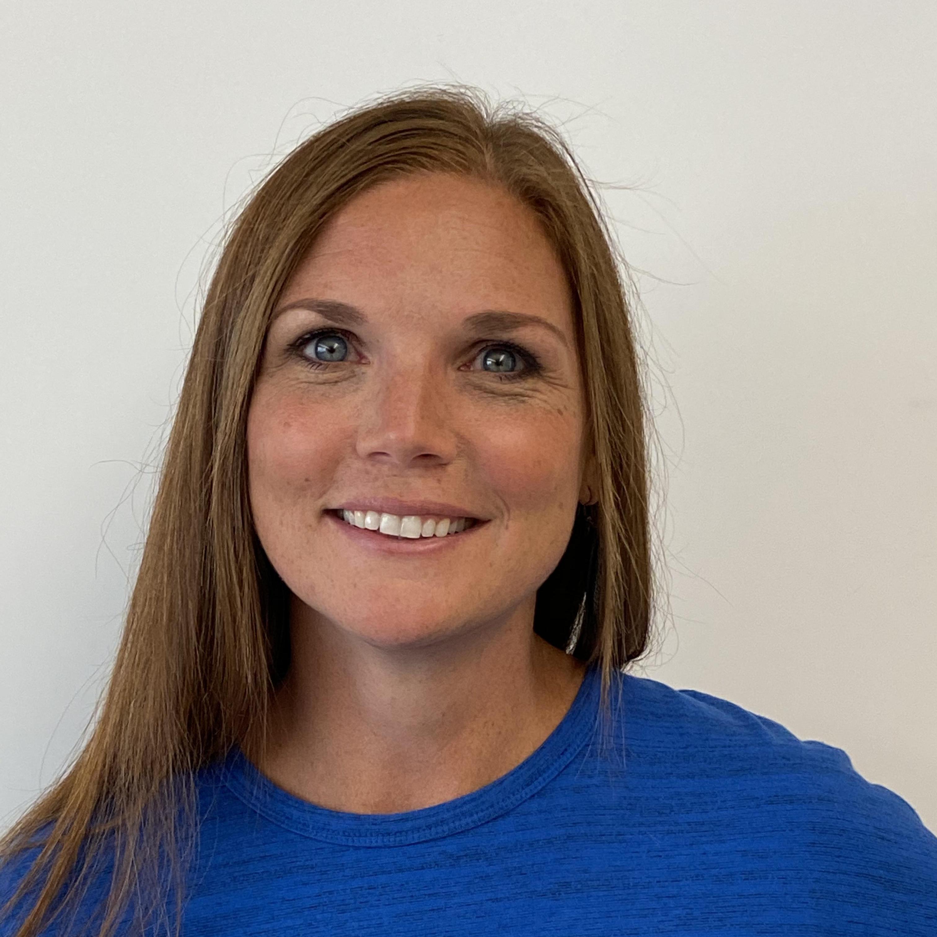 Andrea Cousins's Profile Photo