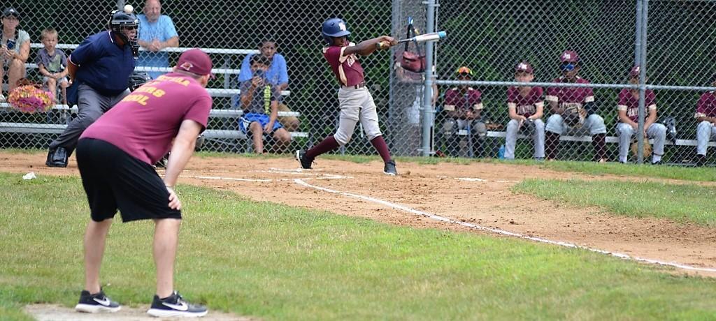 Panther baseball