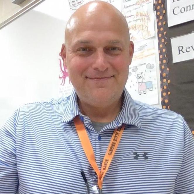 Michael Henderson's Profile Photo