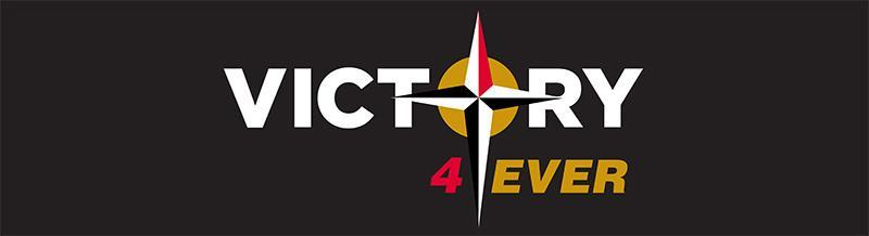 Victory forever logo