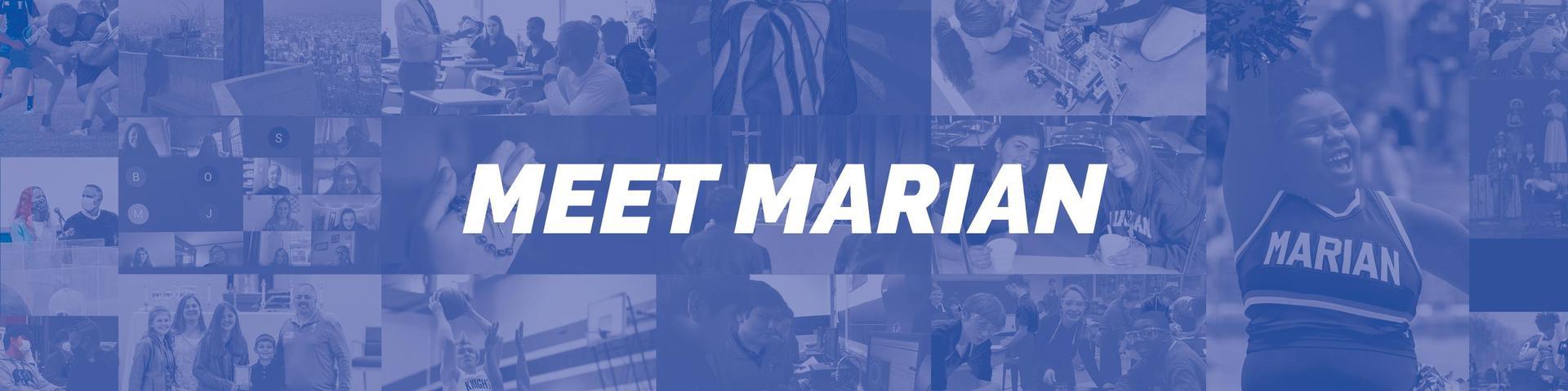 Meet Marian