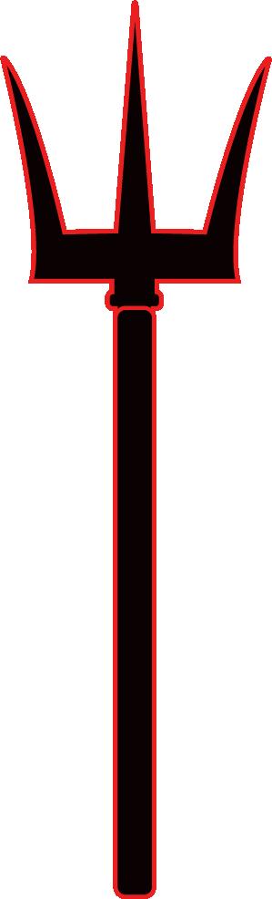 Red Devils Pitchfork