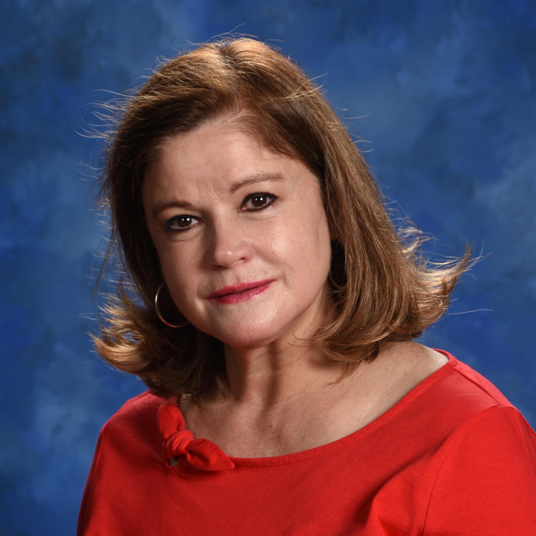 Roxanne Jenkins's Profile Photo