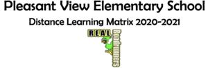 Distance Learning Matrix