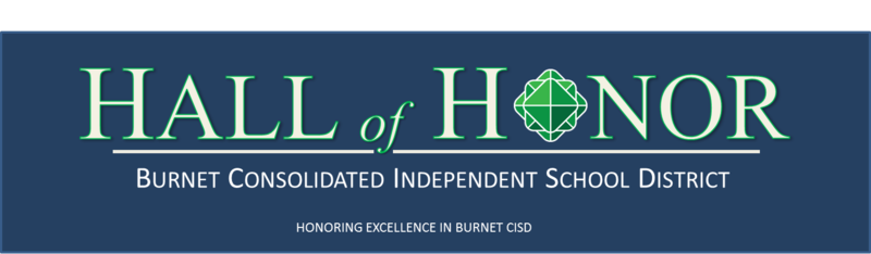 BCISD Hall of Honor Nominations Thumbnail Image