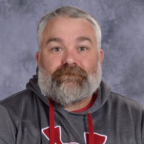 Nick Lawless's Profile Photo