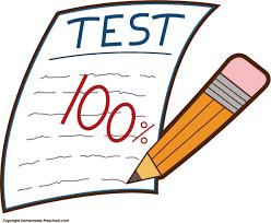 test sticker