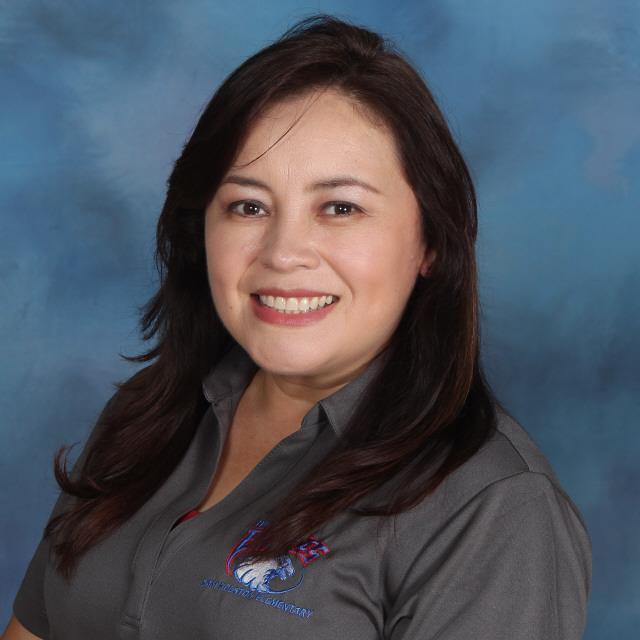Sylvia Lopez's Profile Photo