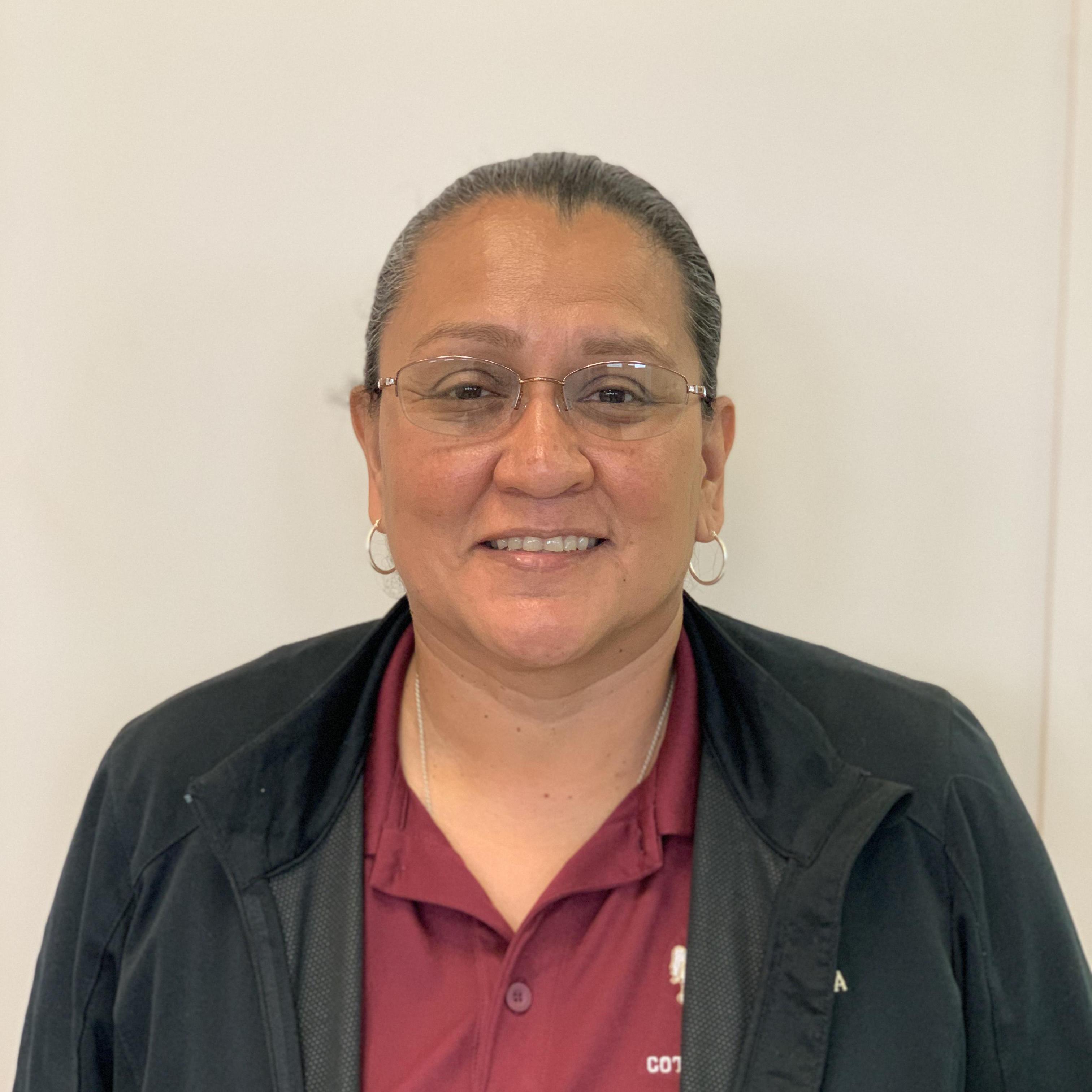 Cynthia Perkins's Profile Photo