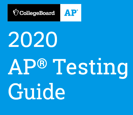 AP Testing Guides Featured Photo