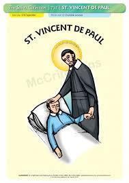 St. Vincent de Paul Society Thumbnail Image