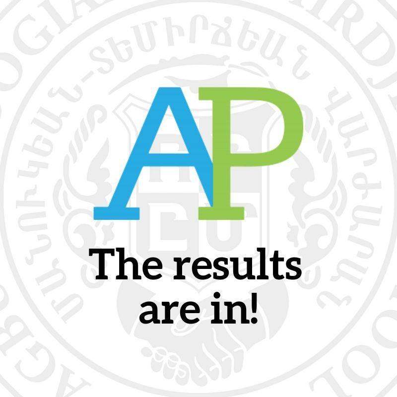 Our 2019 AP Results! Featured Photo
