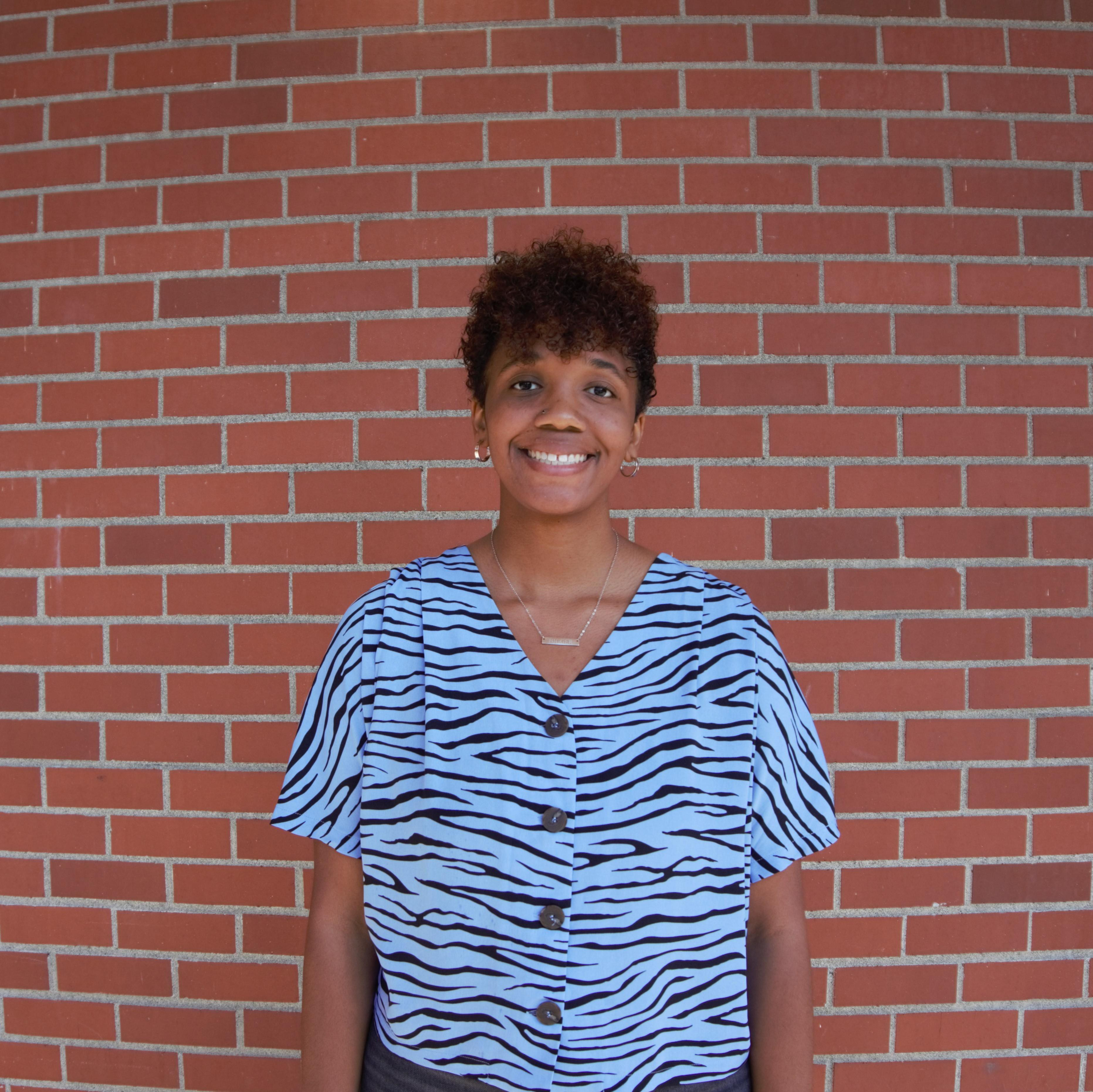 Jasmine Pollard's Profile Photo