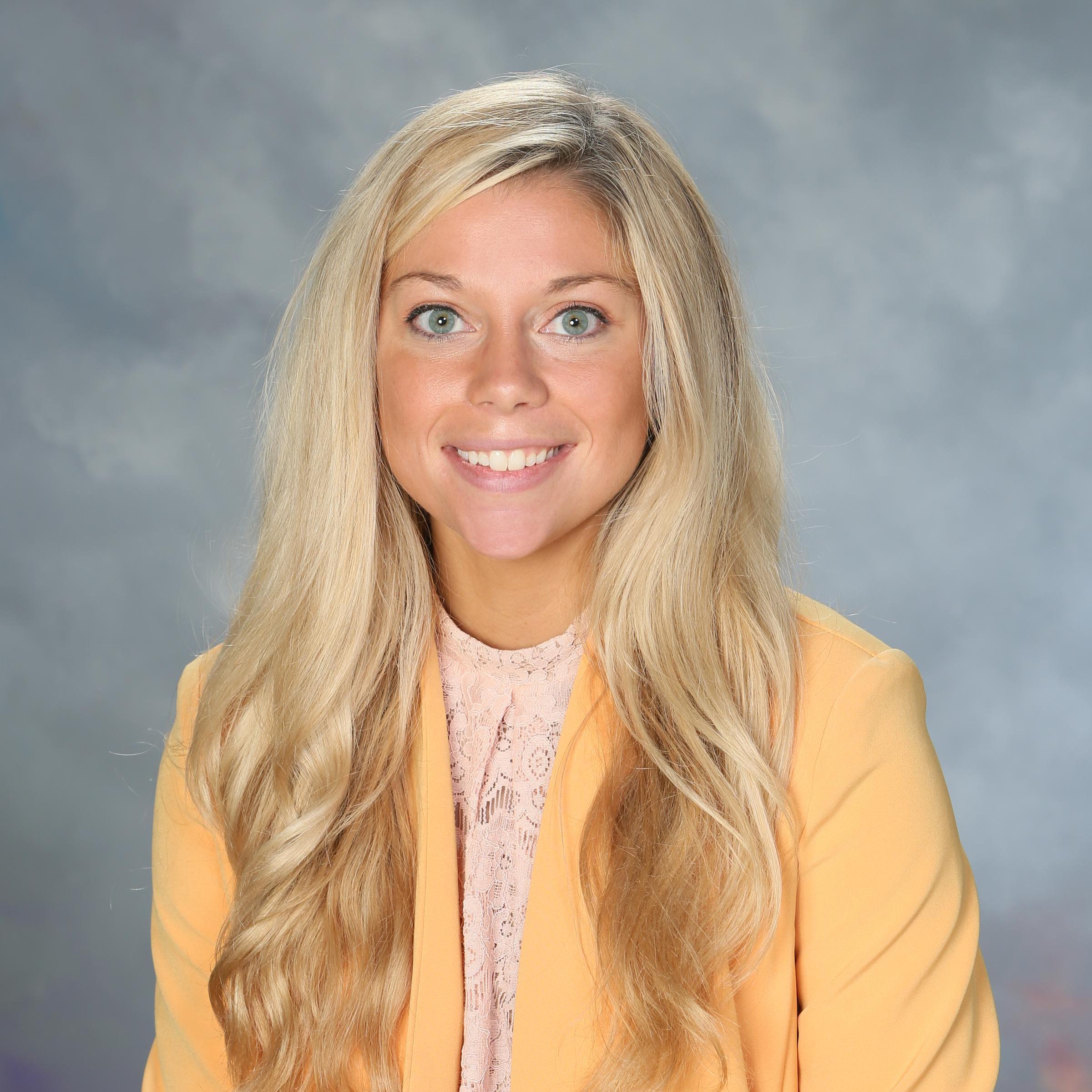 Kate Bridge's Profile Photo