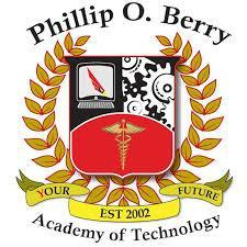 Berry Academy shield