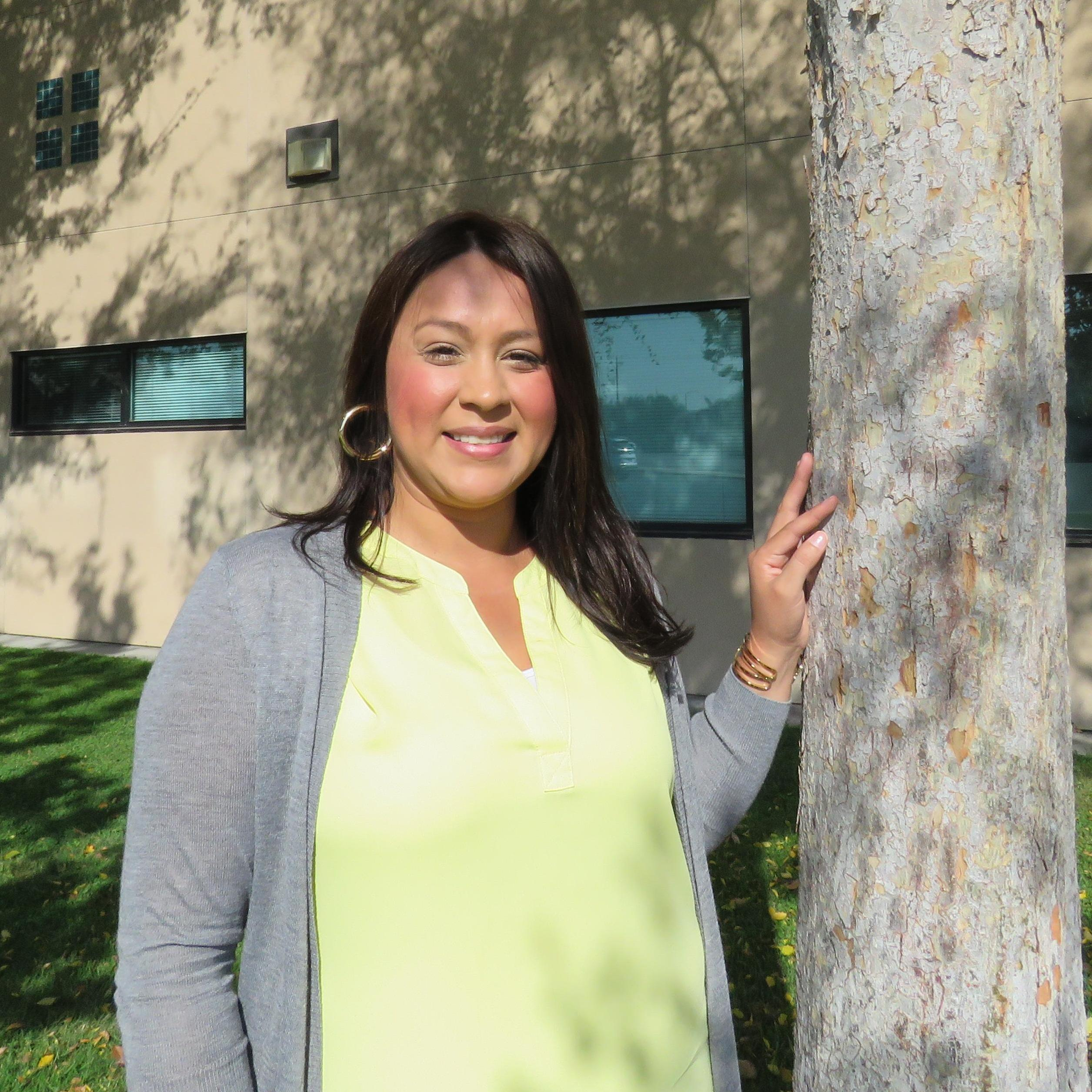 Maria Bravo's Profile Photo