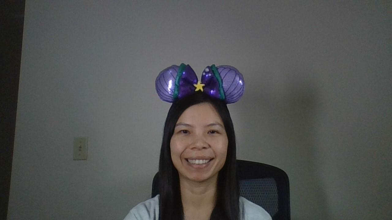 Ms. Wang