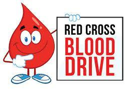 BLOOD DRIVE ~ March 9th Featured Photo