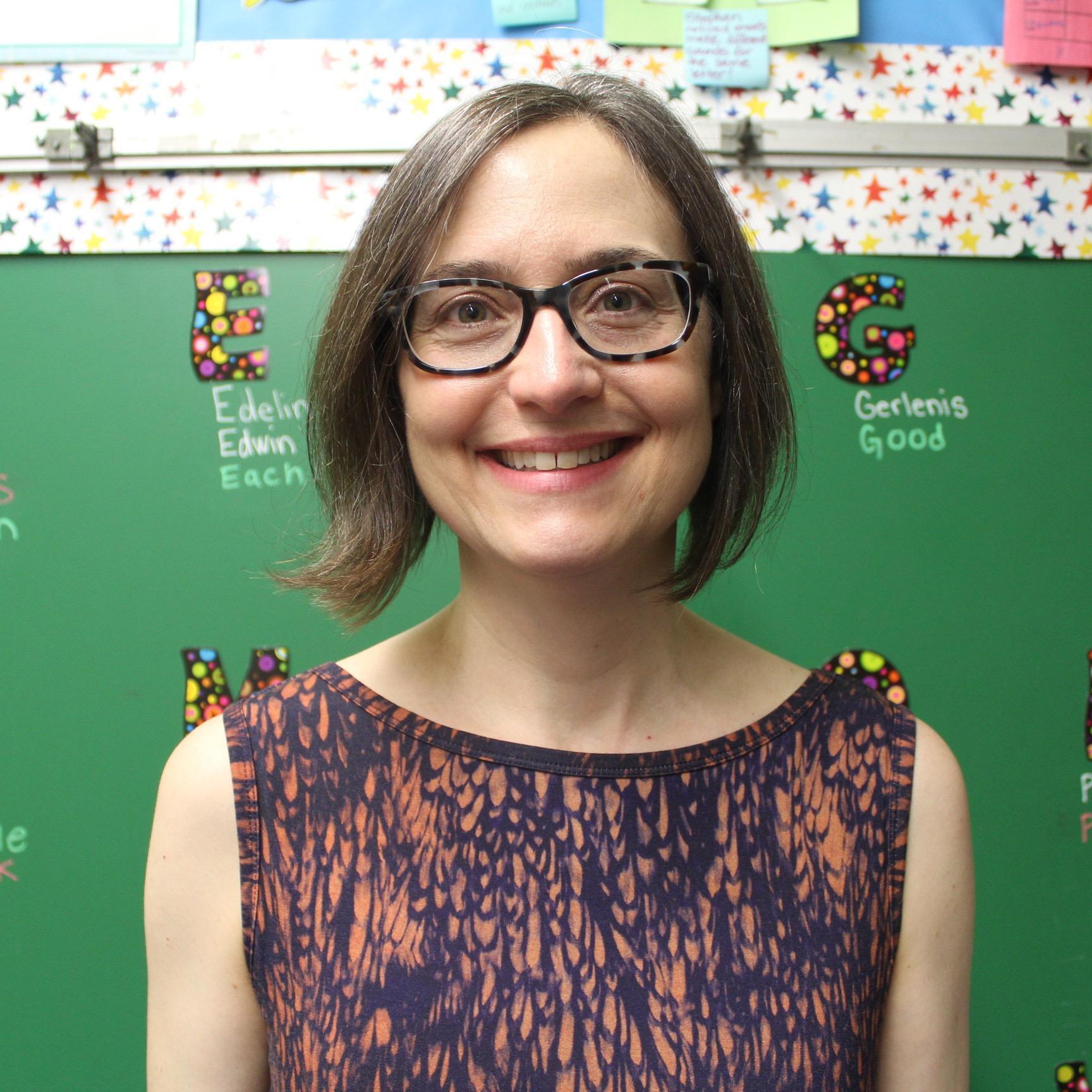 Sarah Strong's Profile Photo
