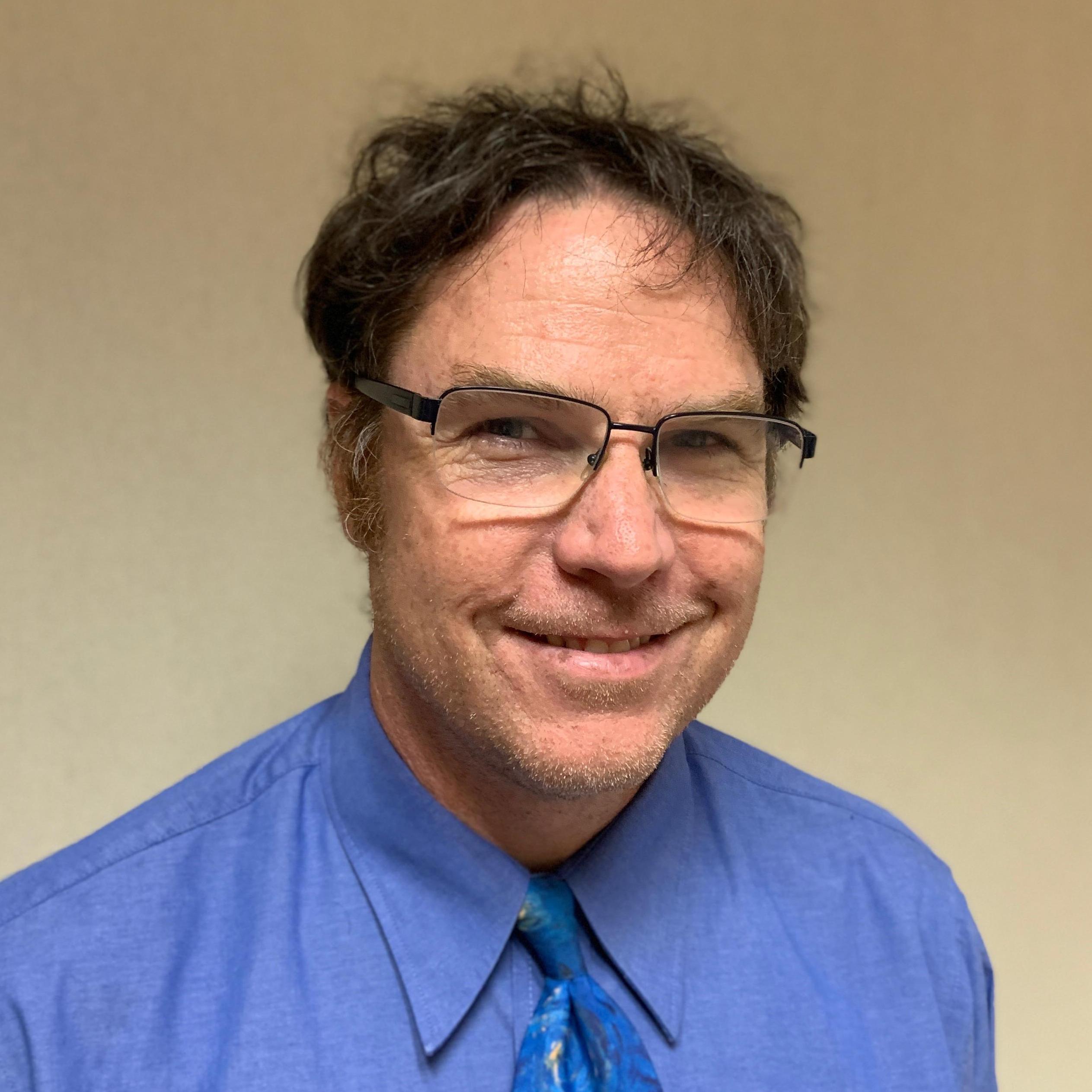 Clifton Morlan's Profile Photo