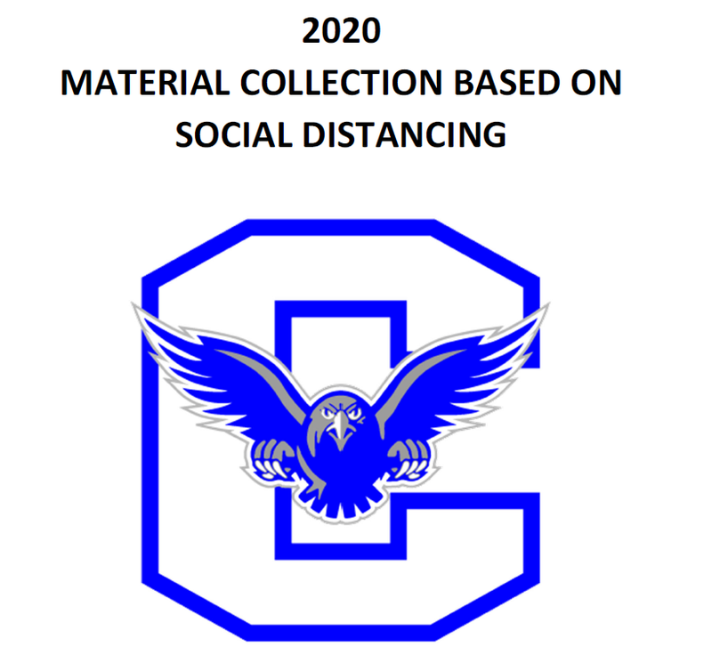 Material Collection Plan Featured Photo