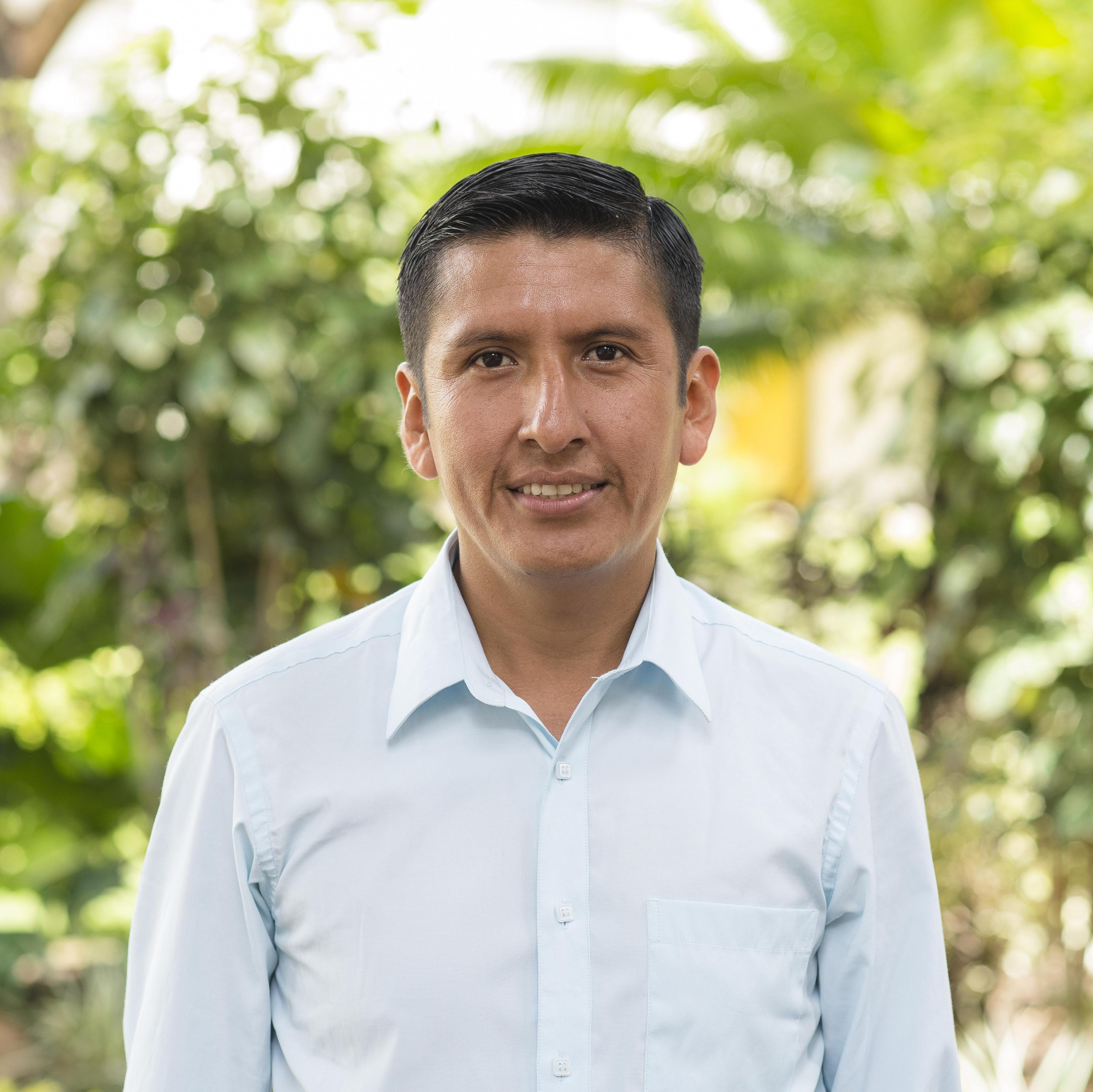 Lucas Yucra's Profile Photo