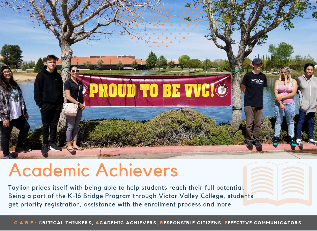 Academic Achievers Posters