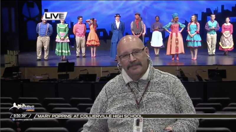 Mary Poppins cast performs Supercalifragilisticexpialidocious on LML Featured Photo