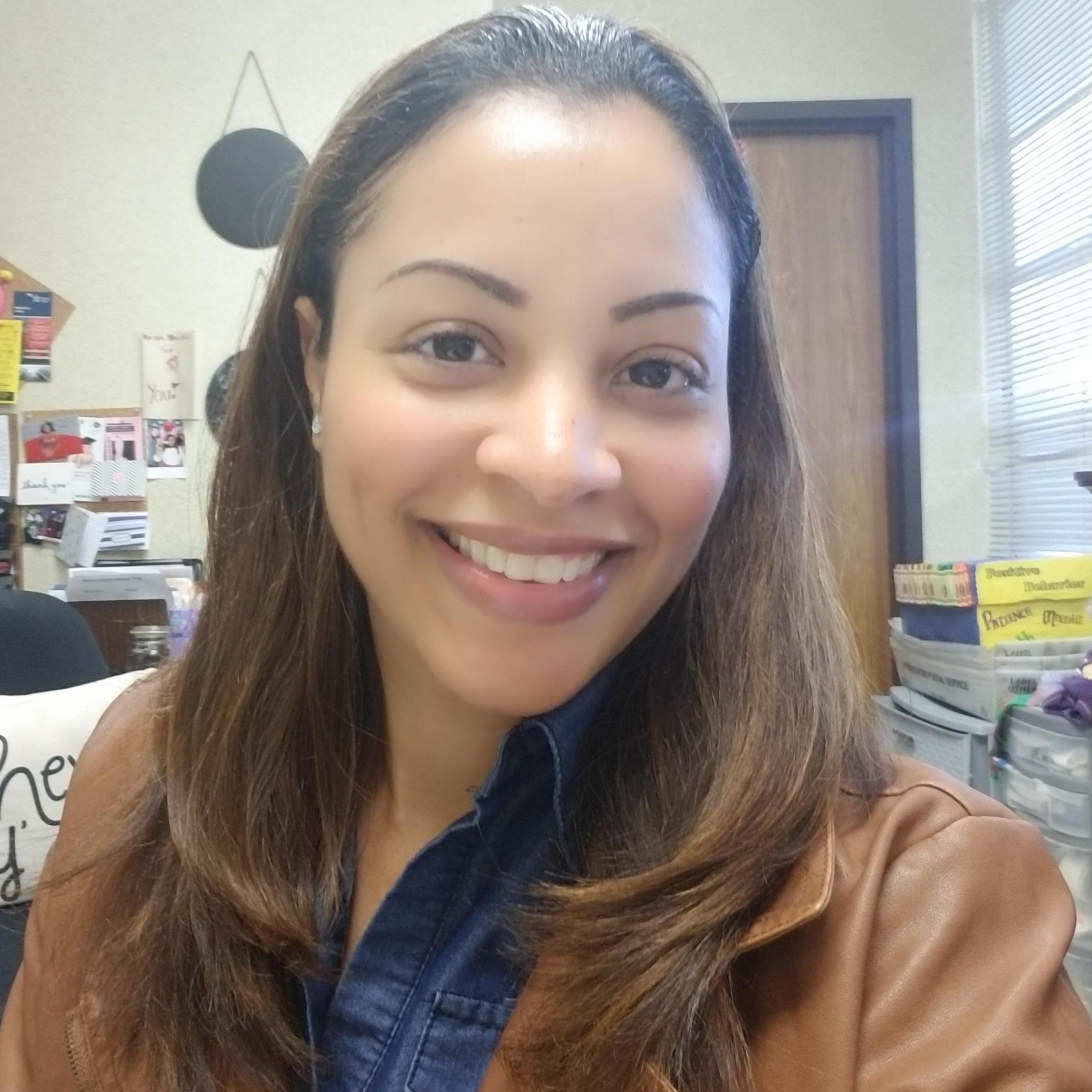 Seantia King's Profile Photo