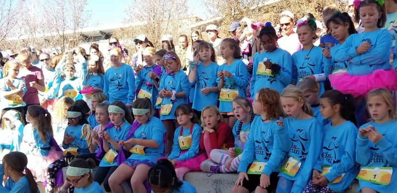 Our Girls on the Run
