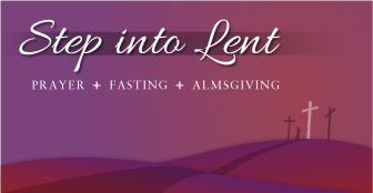 Lent at All Saints Featured Photo