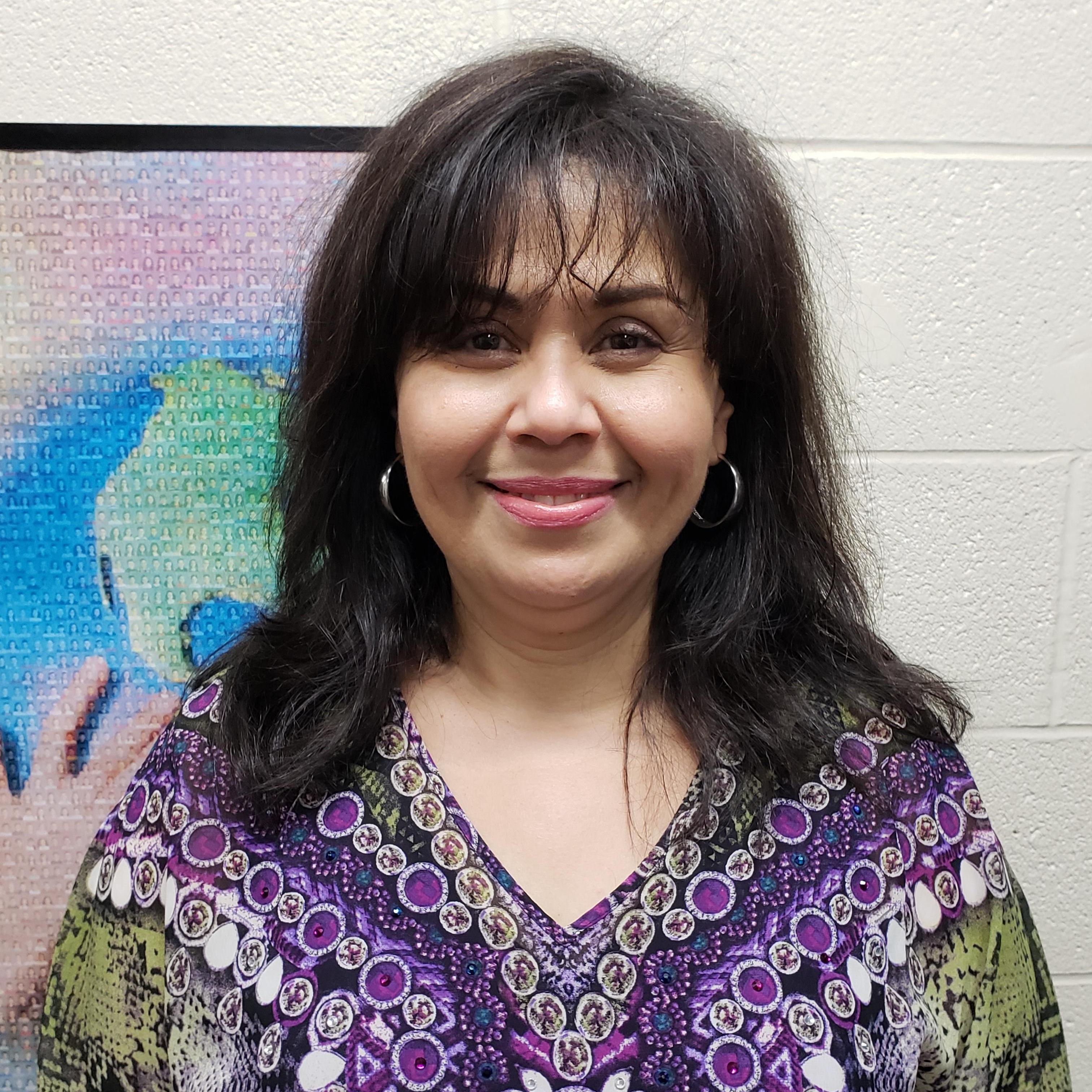 Miriam Reynoso's Profile Photo