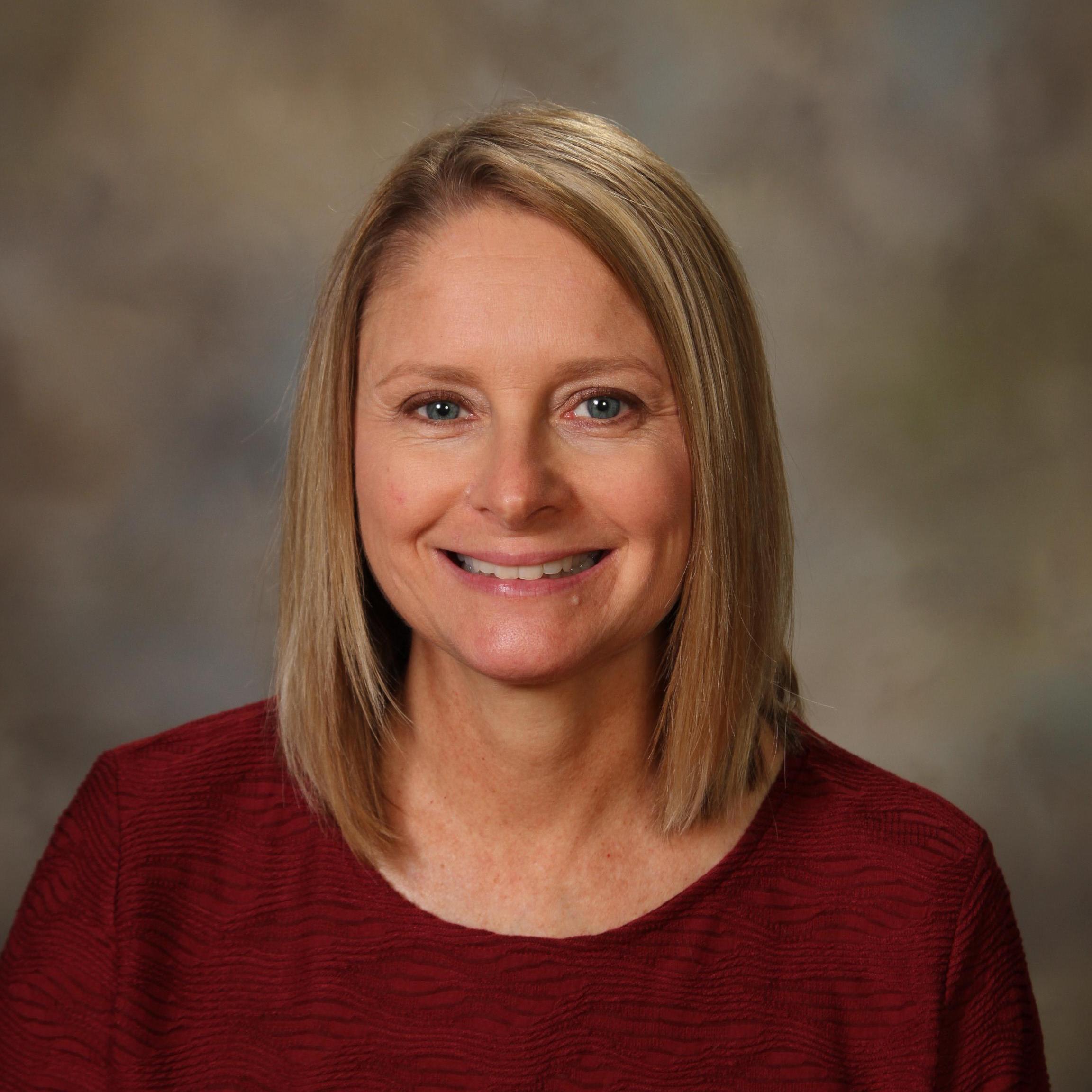Martha Ferguson's Profile Photo