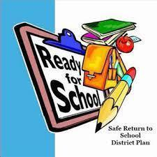 2021-2022 Return to School Guidelines for Riverview Elementary Featured Photo