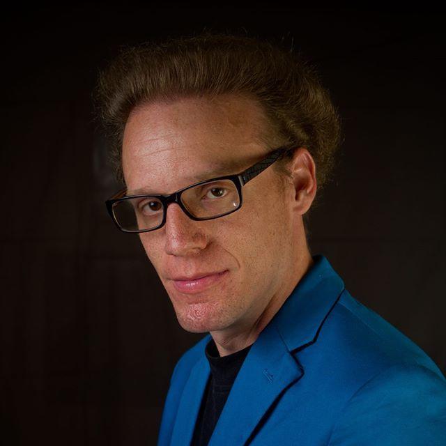 Curtis Melton's Profile Photo
