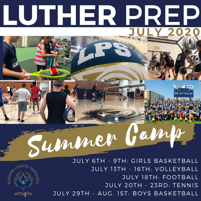 LPS Summer Camp 2020 Featured Photo