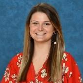 Taylor Adams's Profile Photo
