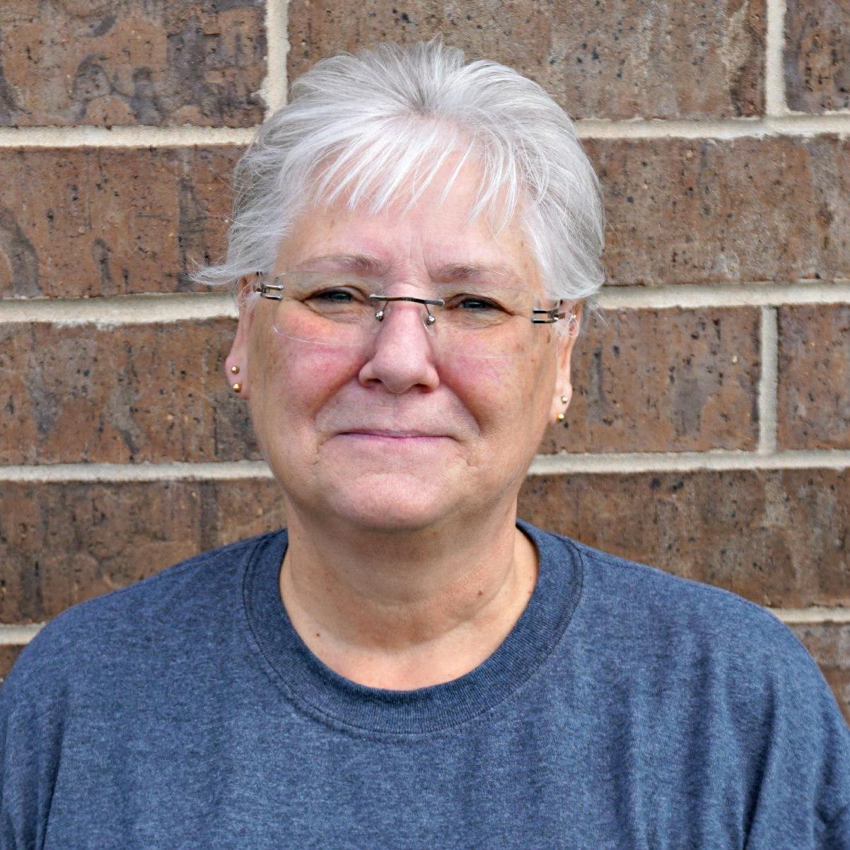 Mona Watkins's Profile Photo