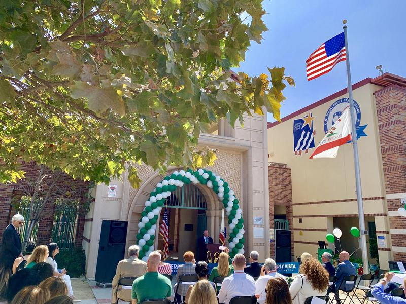 BVMS Opening