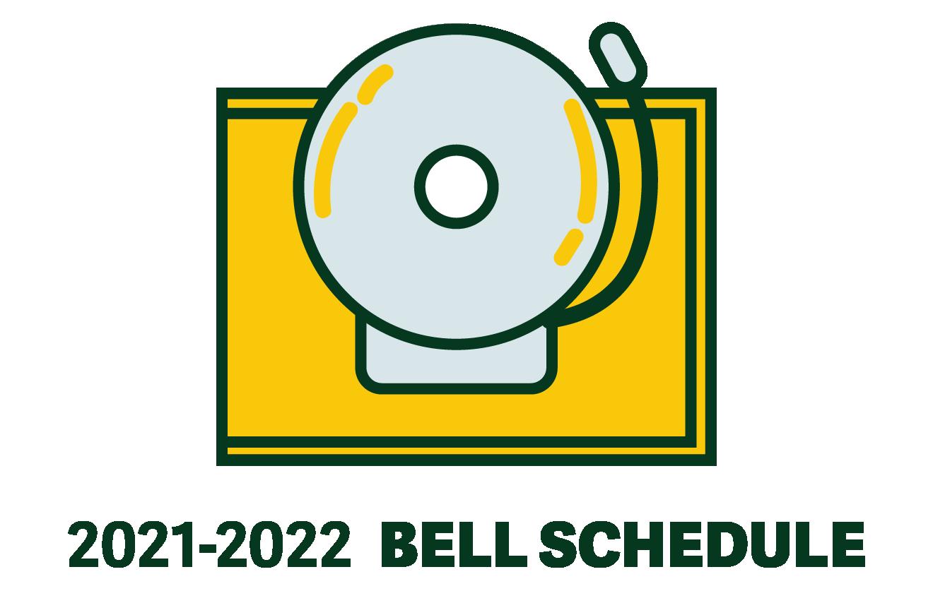 ACISD Bell Schedule