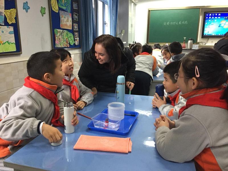 Viaje internacional a China Featured Photo