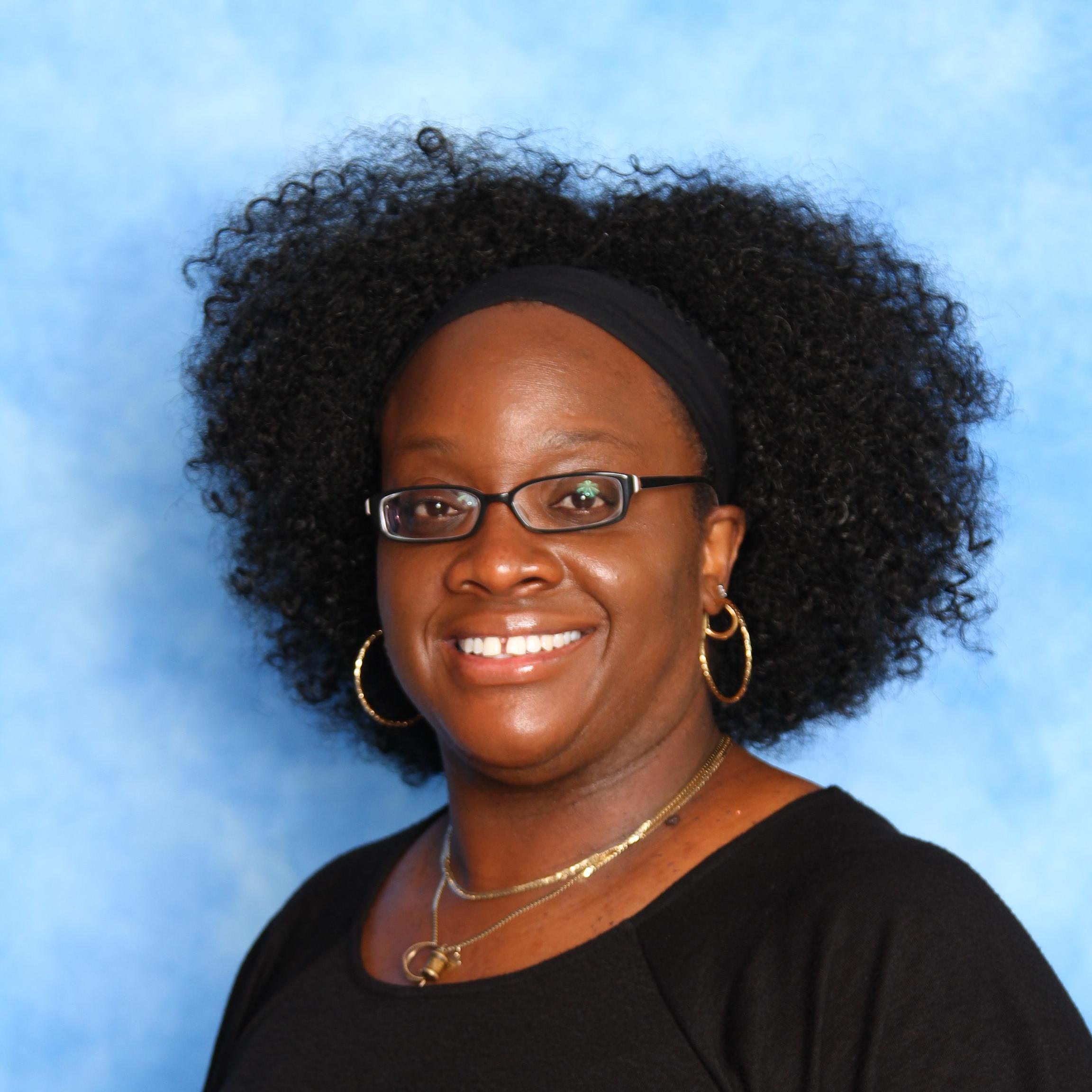 Sandy Pierrelus's Profile Photo