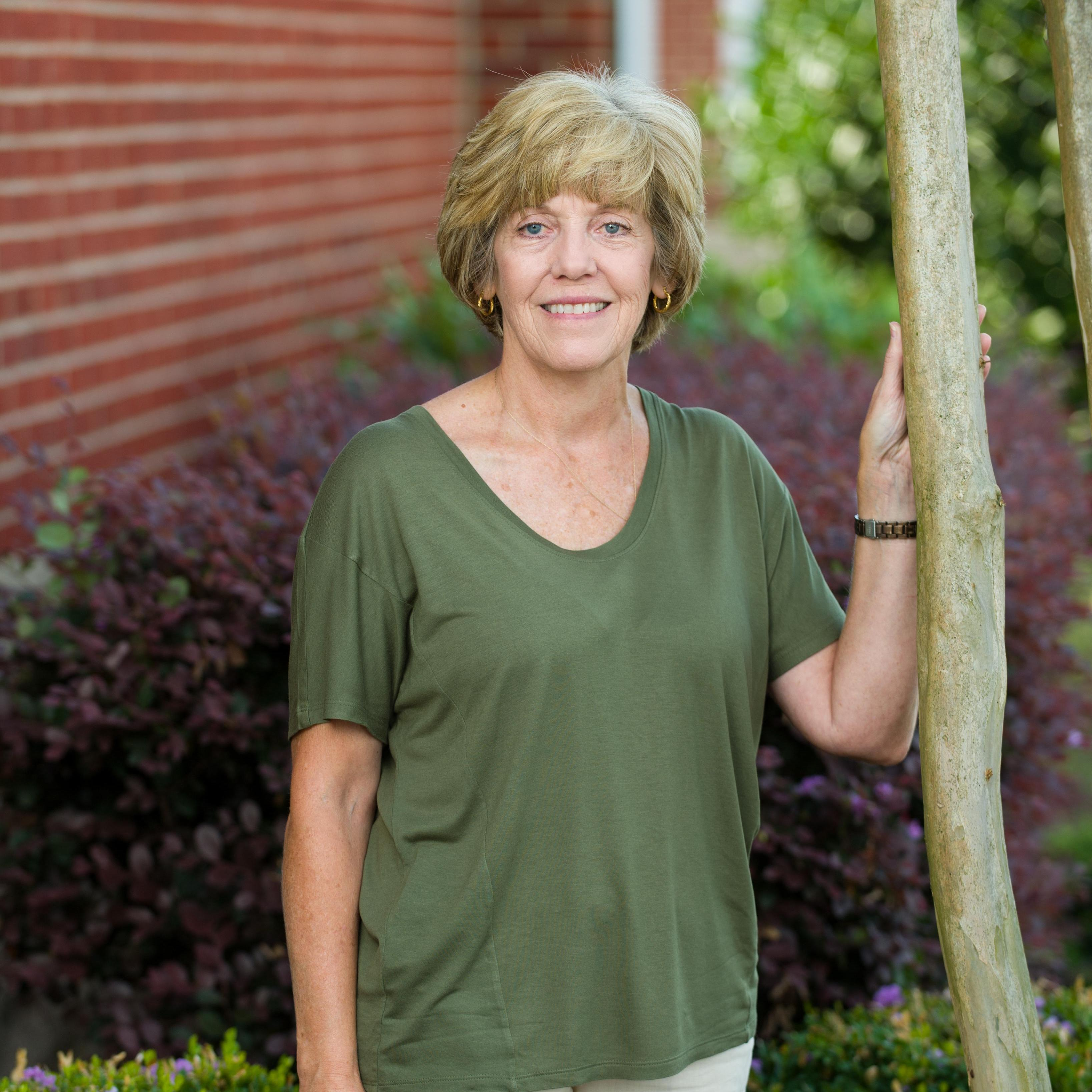 Patti Sullivan's Profile Photo