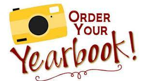Yearbook Order Forms Online Now! Featured Photo