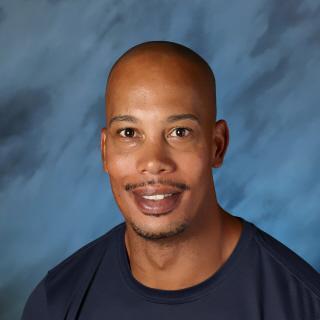 Gideon Huggins's Profile Photo