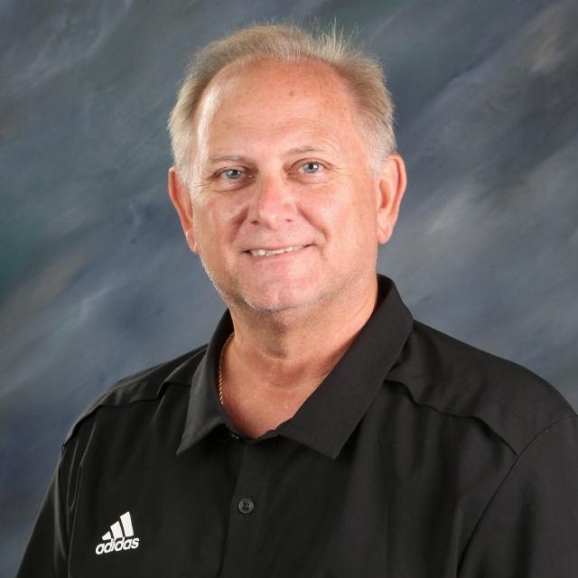 Bruce Allsup's Profile Photo