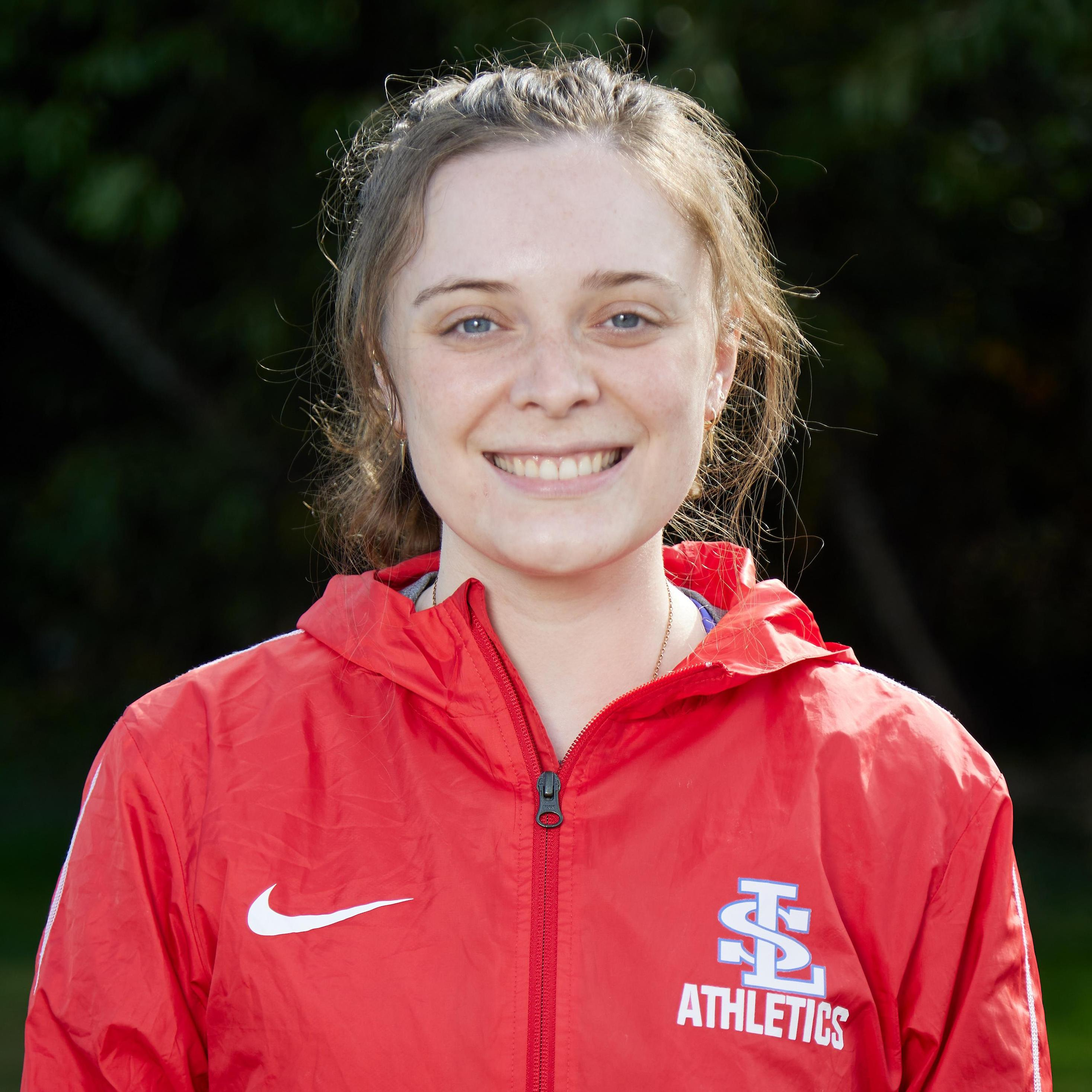 Hannah Hildreth '13's Profile Photo