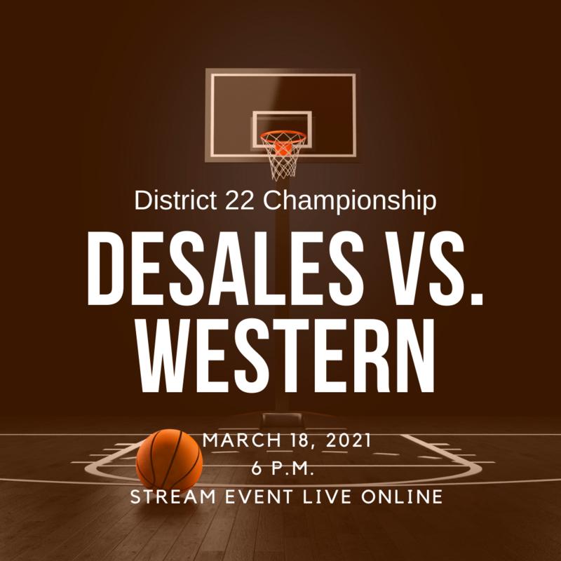 DeSales vs. Western